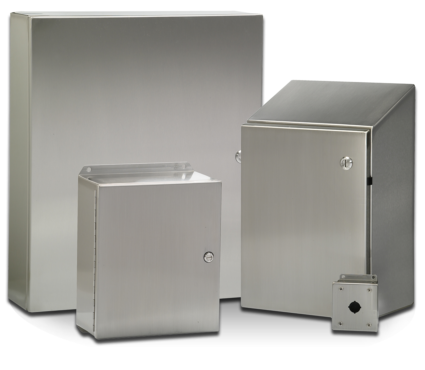 Hammond Manufacturing Electrical Enclosures Stainless